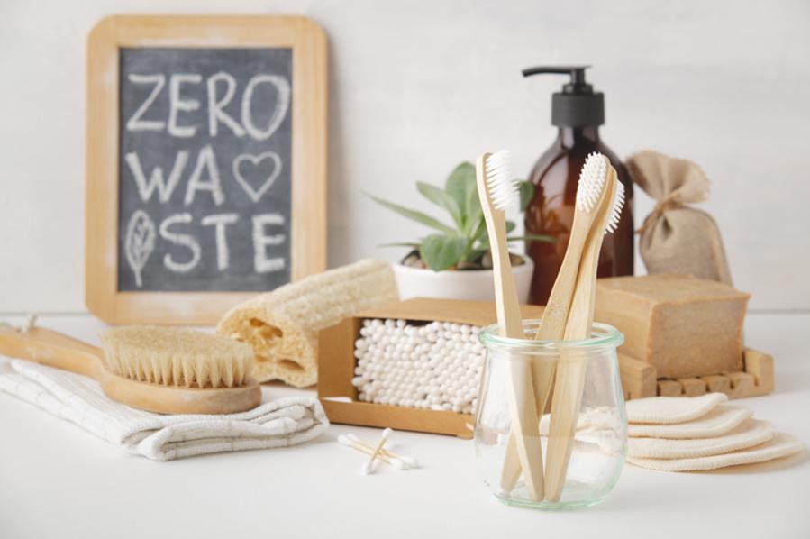 duurzaamheid in badkamer