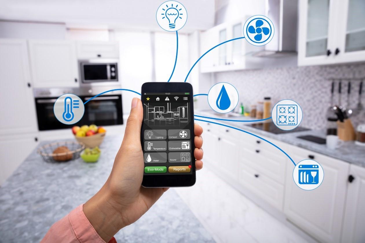 smart keuken