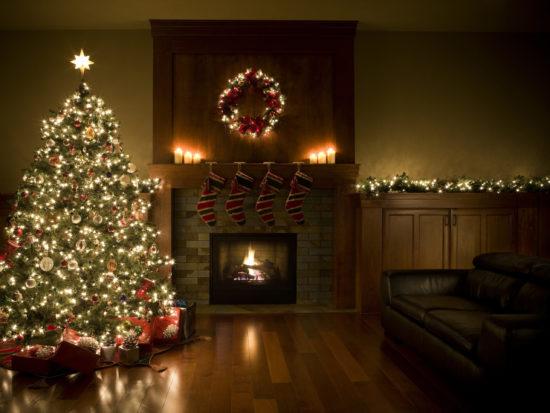 creëer warmte in huis